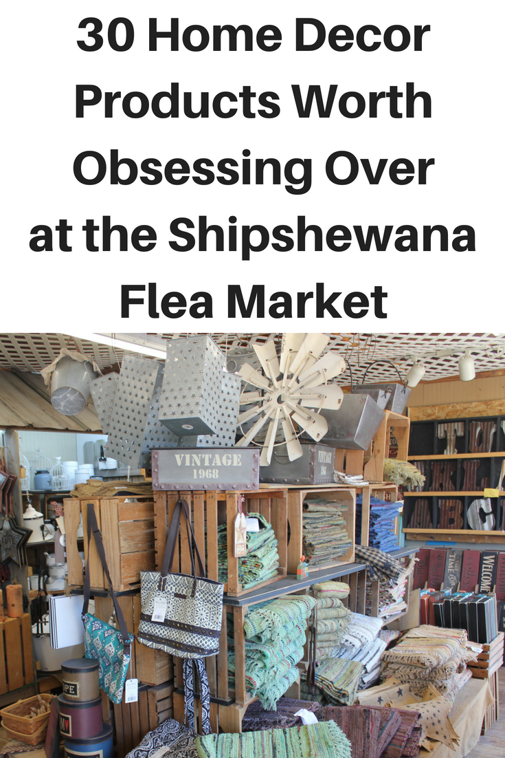 30 home decor products worth obsessing over at the shipshewana flea market shipshewana flea market pinterest