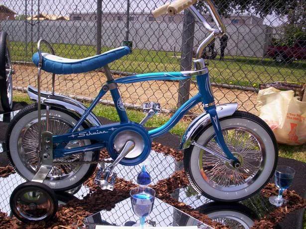 Lowrider Schwinn Lil Tiger | Transportation | Lowrider bike