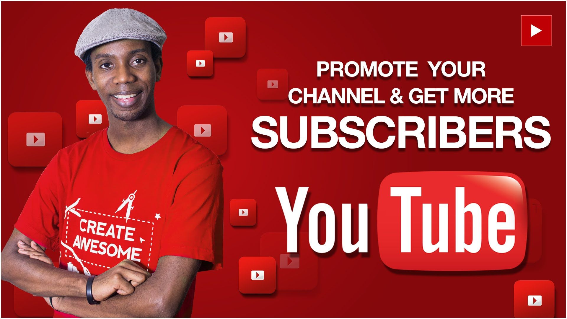 The Best Way Promote Your Youtube Channel And Get More Subscribers Promoting Your Youtube Channel Will Hel Promotional Video Youtube Subscribers Youtube Views
