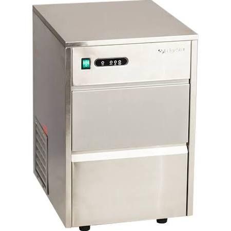Edgestar Freestanding Automatic Ice Maker Stainless Steel If80ss Automatic Ice Maker Ice Maker Ice Maker Machine