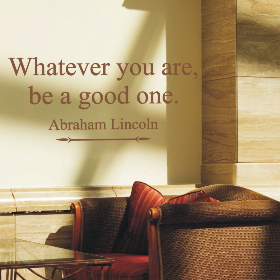 10 Popular Presidential Quote Wall Decals The Simple Stencil Wall Quotes Presidential Quotes Wall Quotes Decals