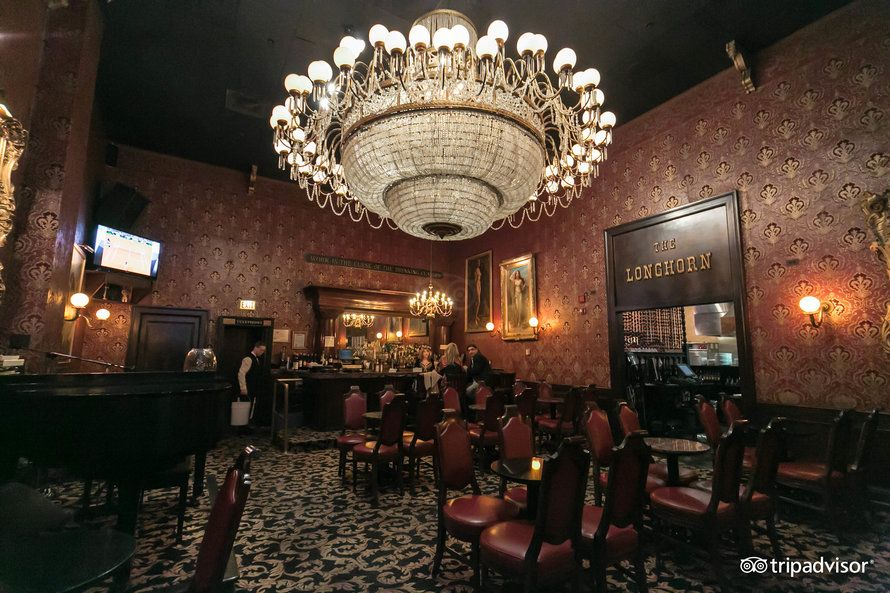 Gaslight Club At The Hilton Chicago O Hare Airport