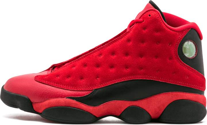 Jordan shoes retro, Red nike shoes