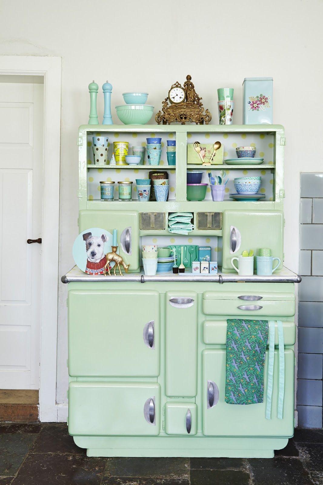mint green buffet freestanding kitchen interior on kitchen interior accessories id=35133