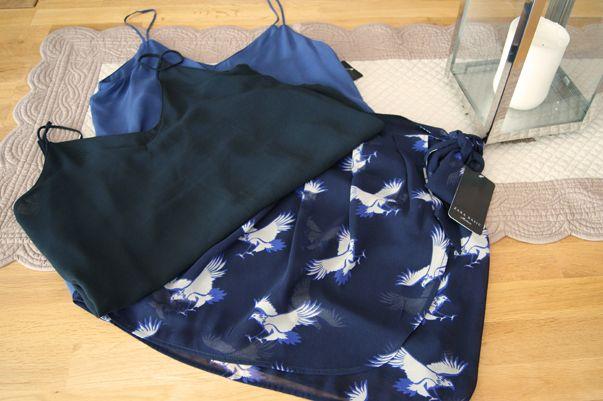 New in Zara - http://www.vestiaire-de-fille.com