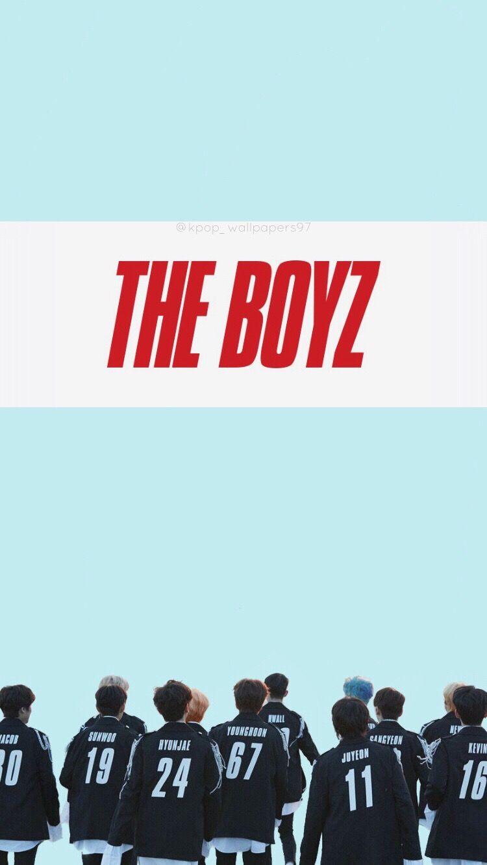 Theboyz younghoon new the boyz in 2018 - Jawga boyz wallpaper ...