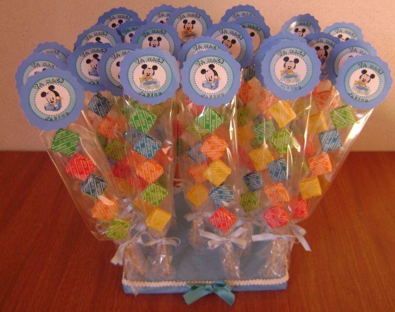 Souvenirs con caramelos pr cticos f ciles y economices for Platos caseros faciles