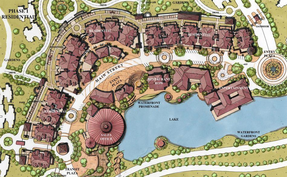 Agile Gardens Recent Economic Cultural And Social Changes Have Raised Quality Of Life Expe Landscape Architecture Design Resort Design Plan Urban Design Plan
