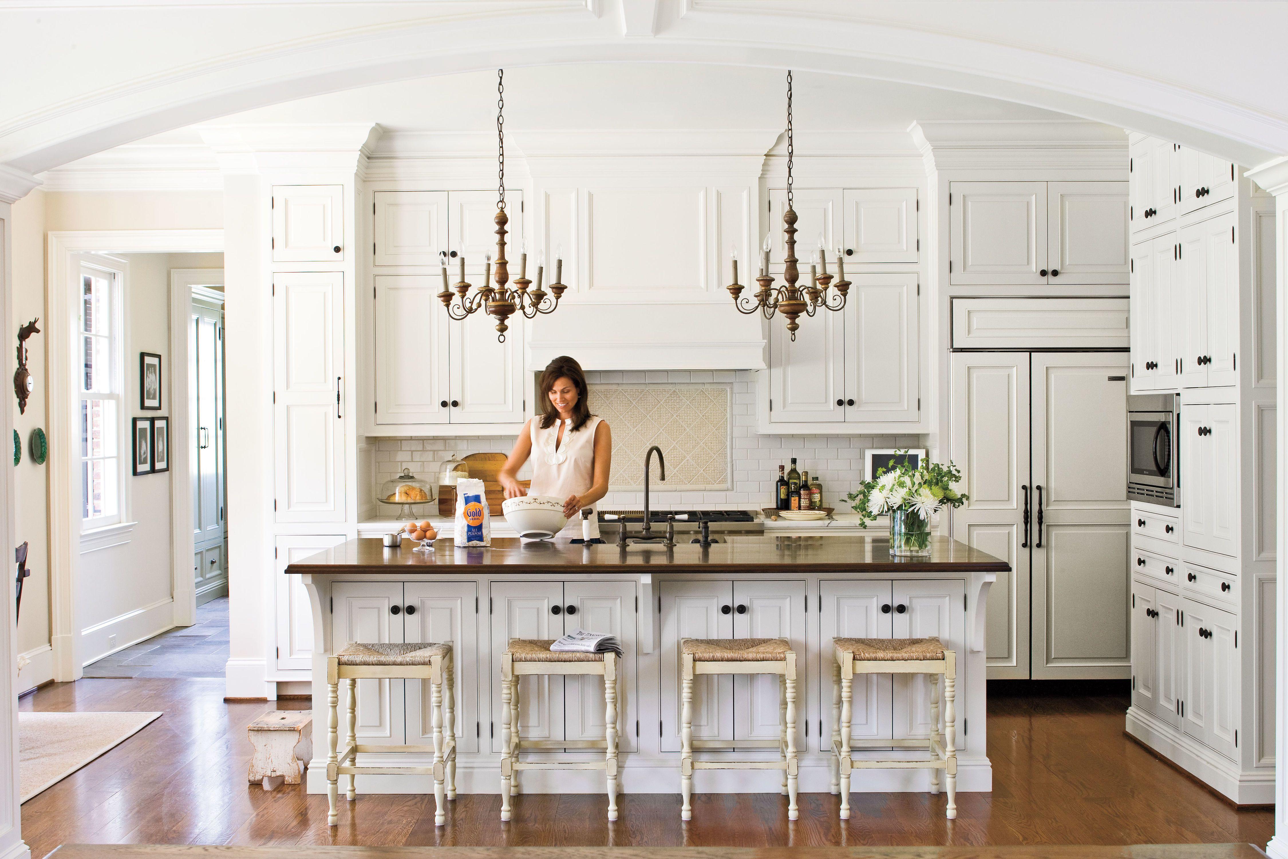 Neutral Highlights   Kitchen   Pinterest