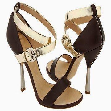 Ladies Fashion: Ladies Footwares.