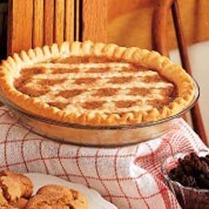 Old Fashioned Raisin Pie Recipe Raisin Pie Old Fashioned Raisin Pie Recipe Recipes