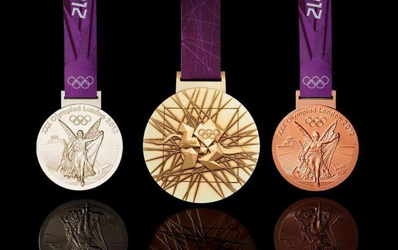 List of 2012 Summer Olympics medal winners