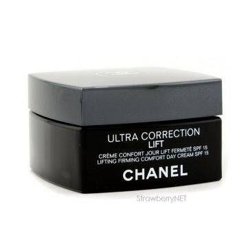 ชาแนล ครีมกลางวันกระชับและยกผิว Precision Ultra Correction Lift SPF 15 ( Comfort Texture ) 50g/1.7oz