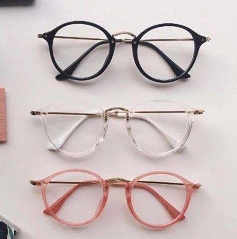 4c299c119 Pin do(a) Karol em óculos #moda | Óculos, Armações de óculos e ...