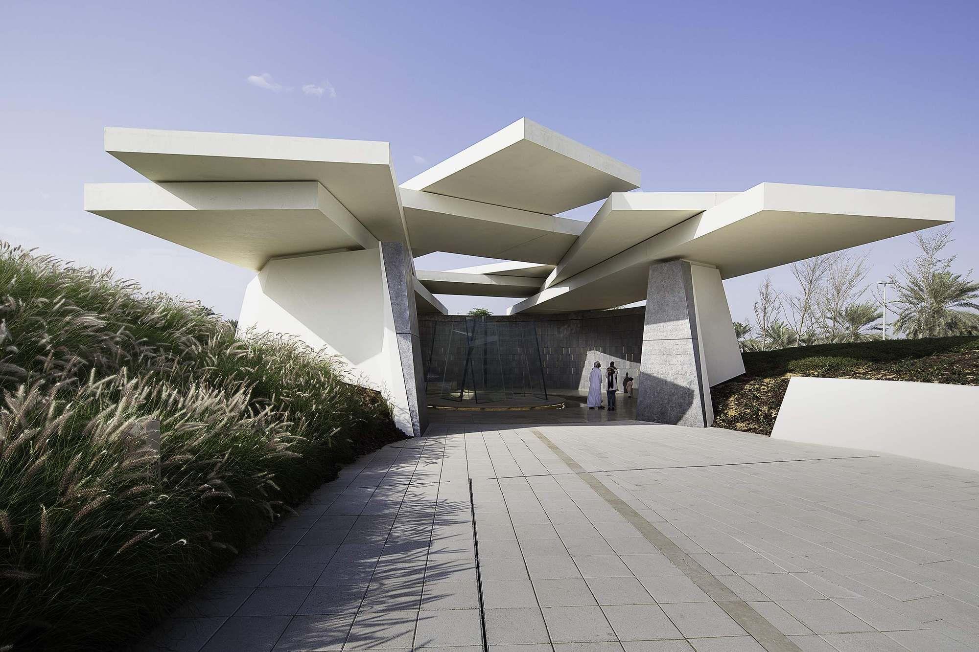 Christ gantenbein named architect of the year at dezeen awards