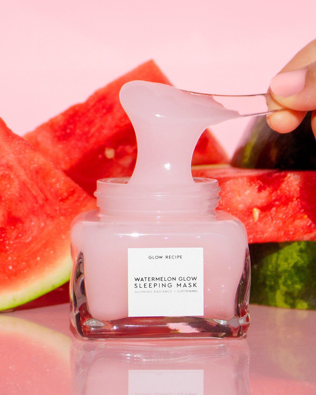 Glow Recipe- Watermelon Glow Pink Juice Moisturizer