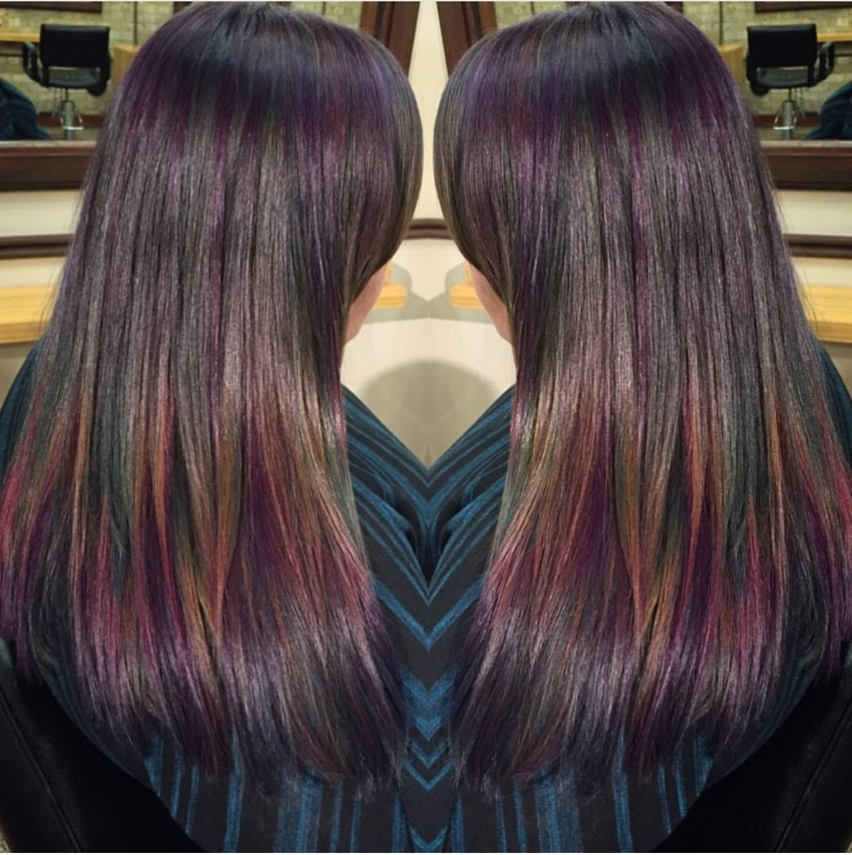Pin on Hair Color & Cut