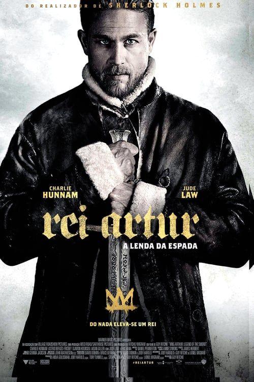 King Arthur Stream Hd