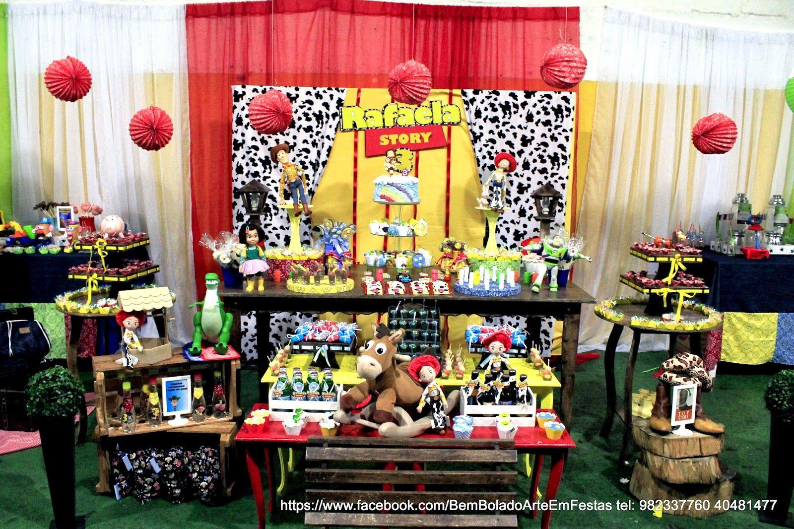 bem bolado daniela genari: Toy Story ( Rafaela Story 3)