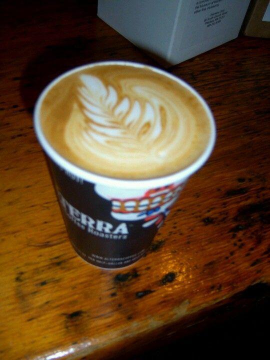Alterra Coffee Shop Madison Wisconsin Coffee Shop Coffee Coffee Art