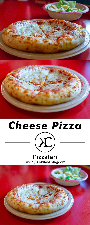 Pizzafari Cheese Pizza Kingdom Cuisine Cheese Pizza Yummy Snacks Classic Cheese Pizza