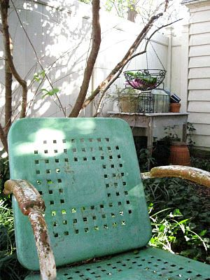 I Use These Chairs On My Patio Deck And Porch Mine Are