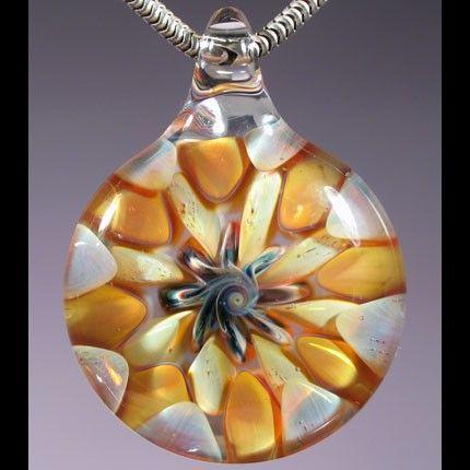 Sale golden cedar rose glass pendant by glass peace 1000 glass sale golden cedar rose glass pendant by glass peace 1000 aloadofball Gallery