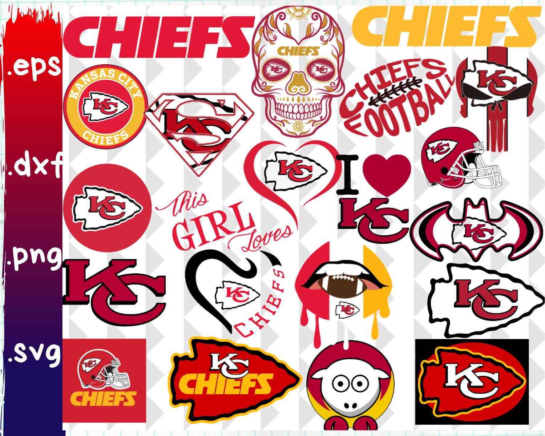 Kansas City Chiefs Kansas City Chiefs Svg Kansas City Chiefs Clipart Kansas City Chiefs Logo Kansas City Chiefs Cricut Kansas City Chiefs Logo Chiefs Logo Kansas City Chiefs
