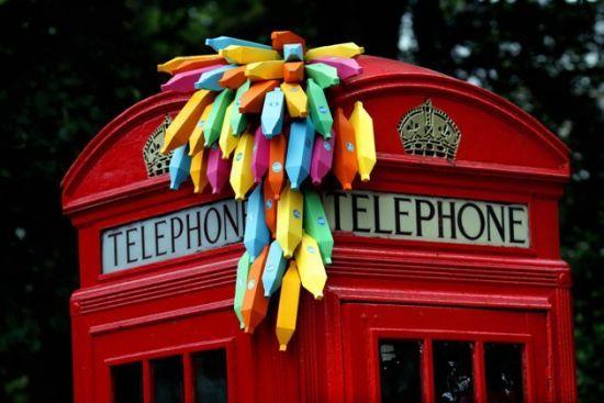 street art London vs Rio Olympics
