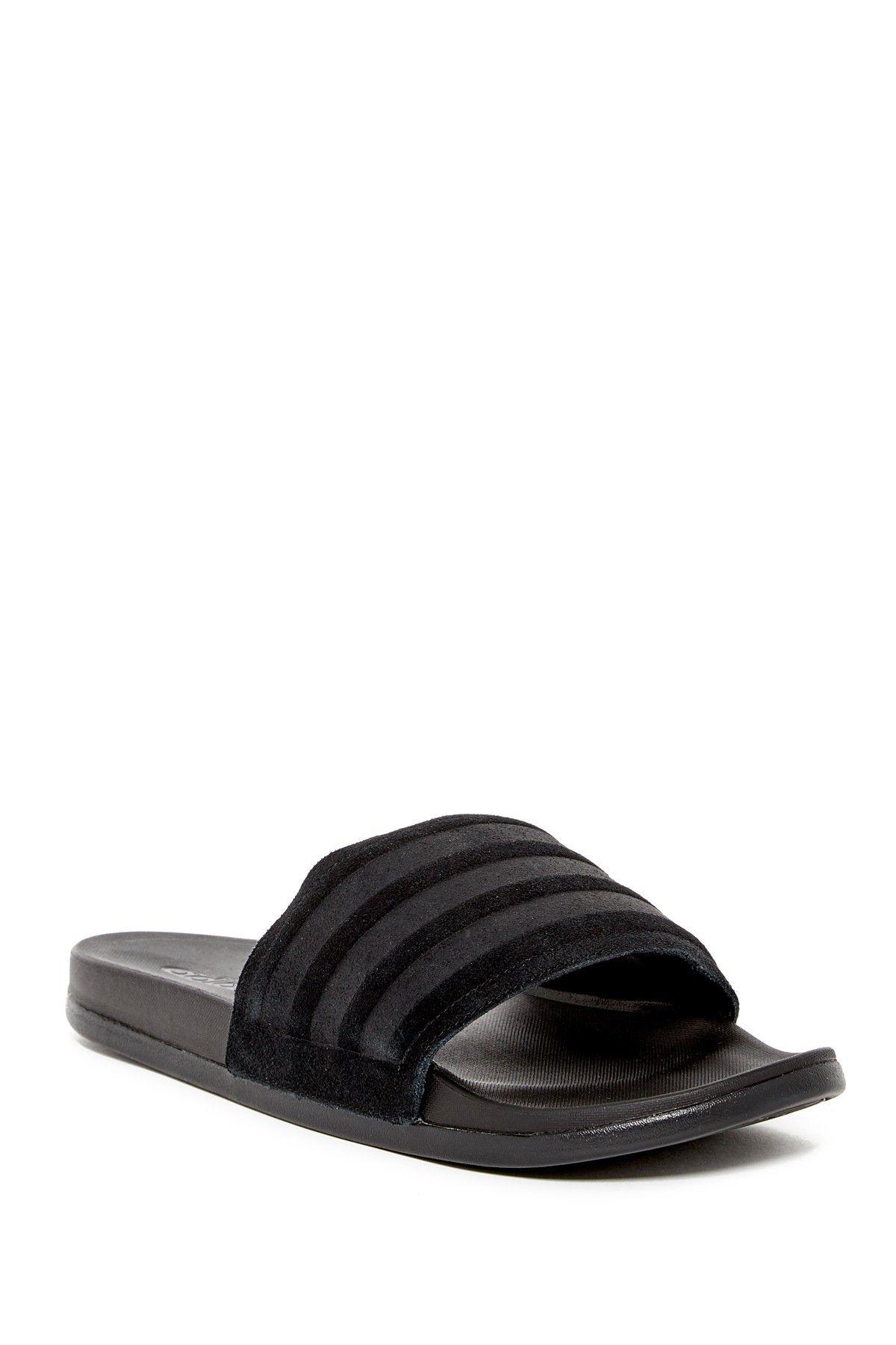 Adilette Slide Sandal (Men's)