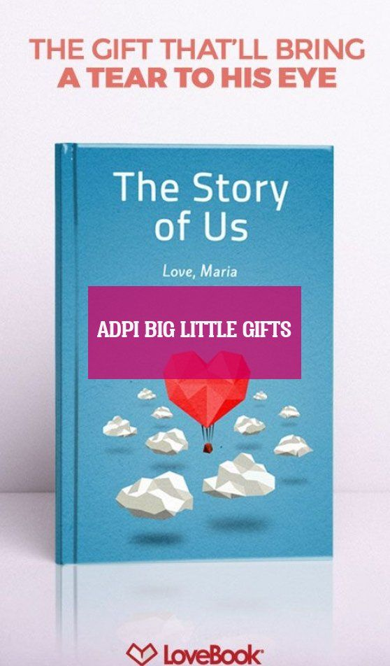 adpi big little gifts