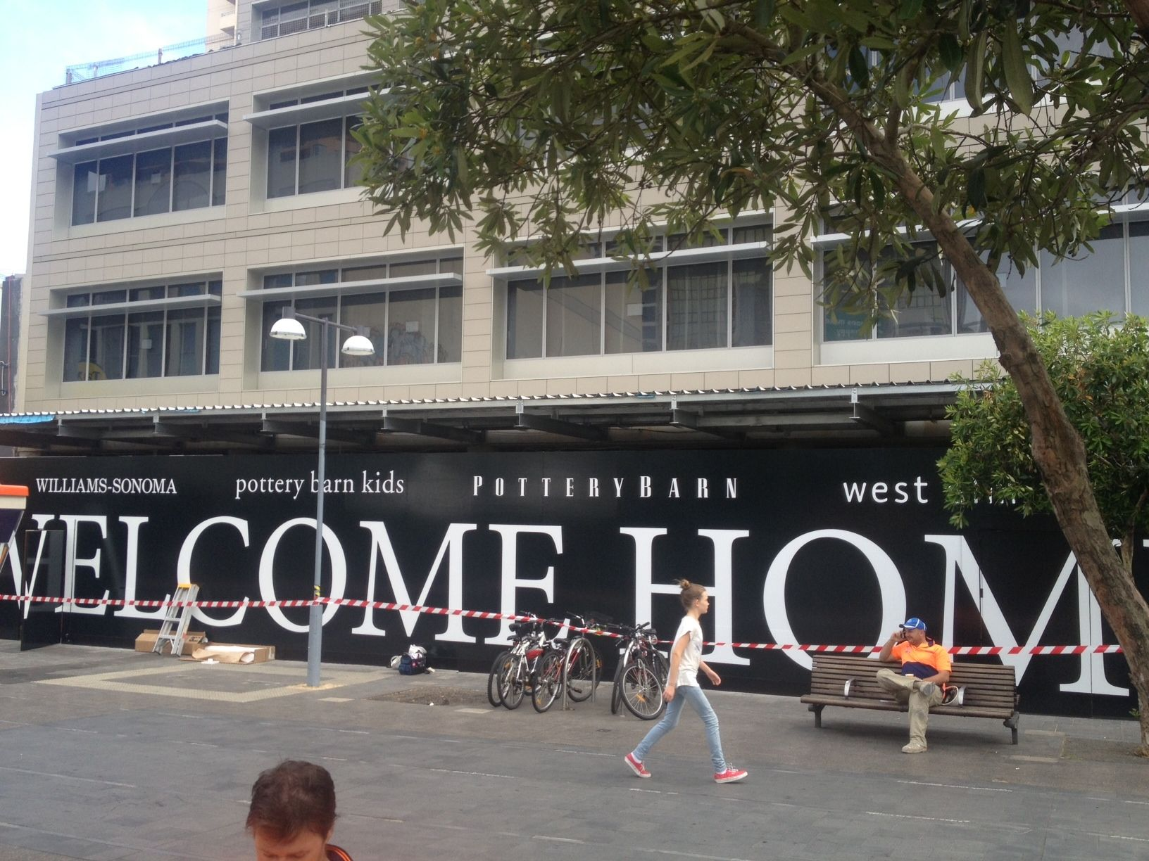Pottery Barn West Elm And Williams Sonoma To Open In Australia In