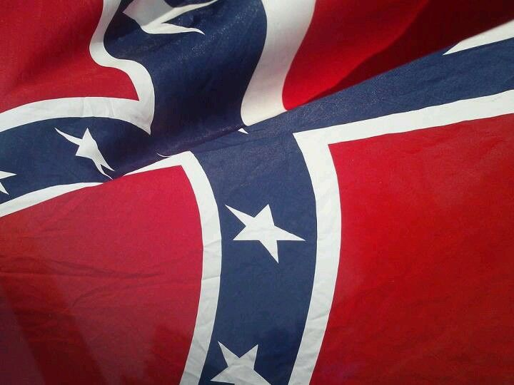 confederate flag rally day 04 march 2017