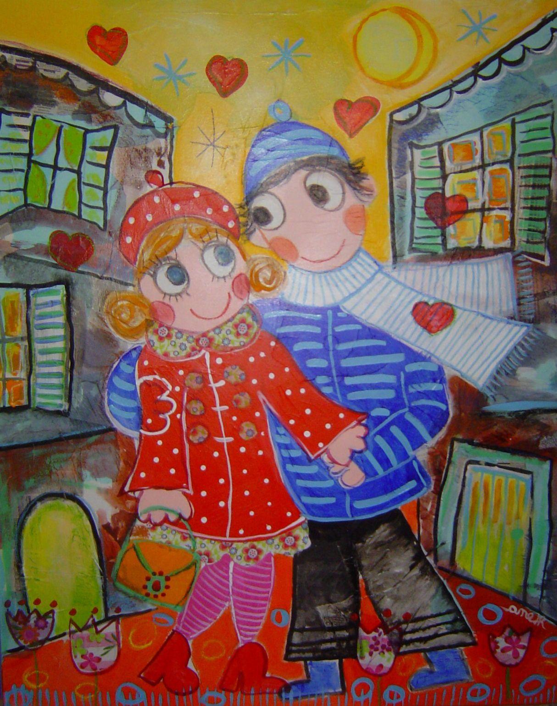Peinture L Amour Peinture