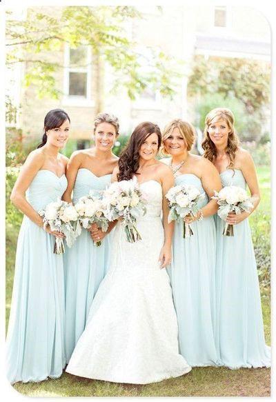 a line cheap simple long chiffon pale blue bridesmaid dress,long chiffon wedding party dress from Charming Dressy,  #blue #bridesmaid #Charming #Cheap #Chiffon #dress #dresslong #Dressy #line #Long #ᵖᵃˡᵉ #Party #Simple #Wedding,  #DiyAbschnitt, Diy Abschnitt,