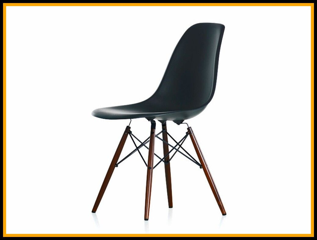 75 Reference Of Eames Chair Vitra Ebay In 2020 Eames Chair Eames Plastic Chair Side Chairs