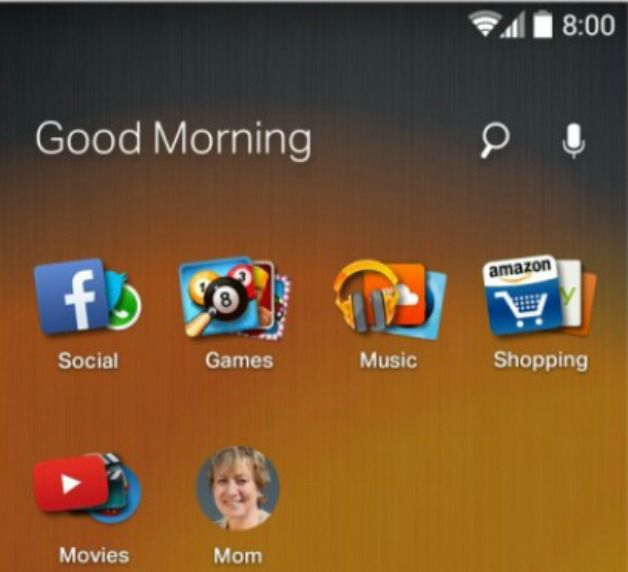Big launcher news Google Now, Firefox, EverythingMe