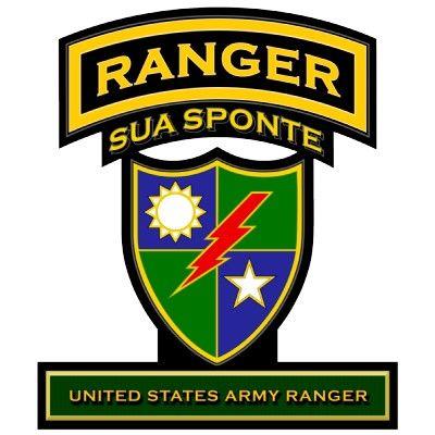 us army ranger killed on his 14th combat deployment usmc rh pinterest com au us army rangers logo