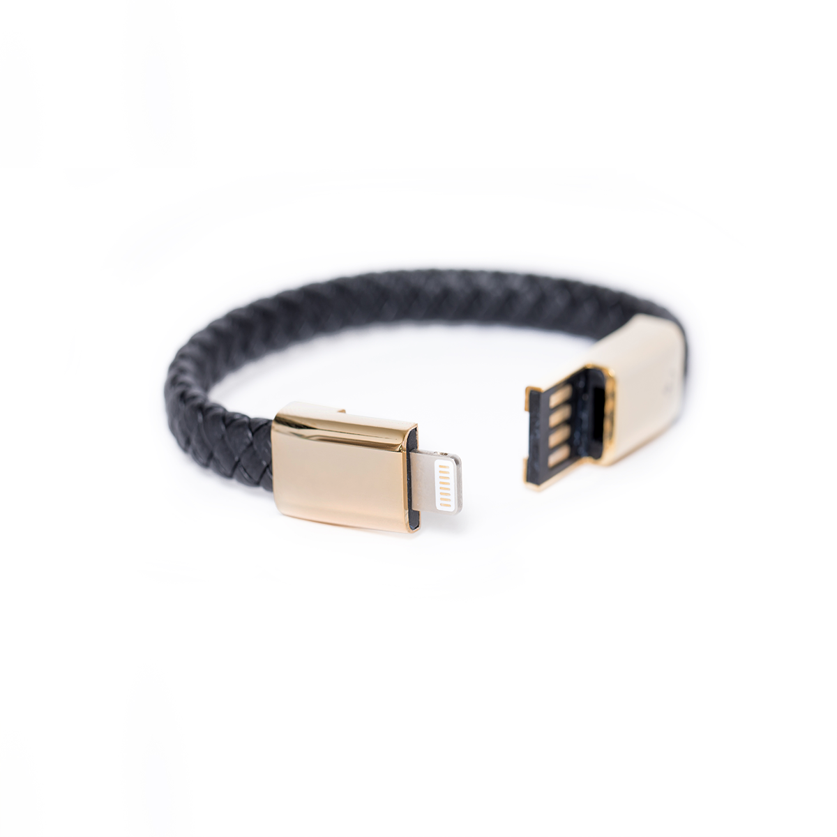Introducing The Torro Bracelet An Iphone Charging Cable Bracelet