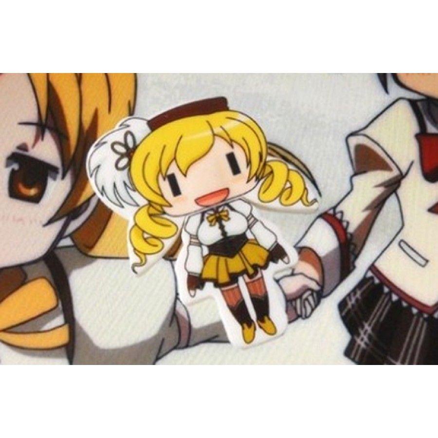 Madoka Magica Tomoe Mami 8gb Usb Thumbdrive Moeplus Stuff To Buy