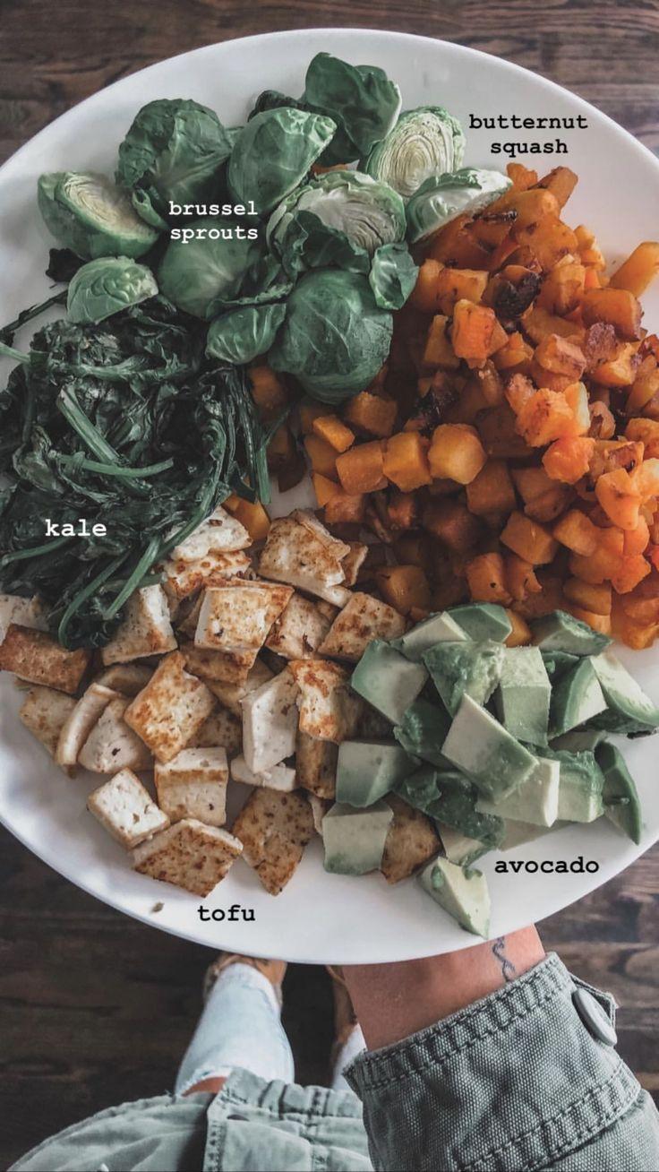 Was in Essen zu essen, um Gewicht zu verlieren