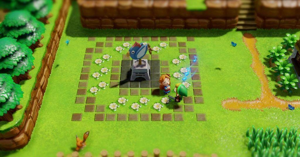 E3 2019 The Legend Of Zelda Link S Awakening Release Date