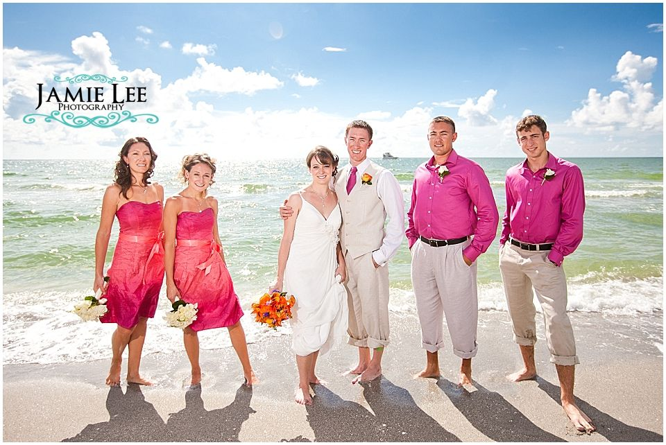 Fort Myers Beach Wedding Planners