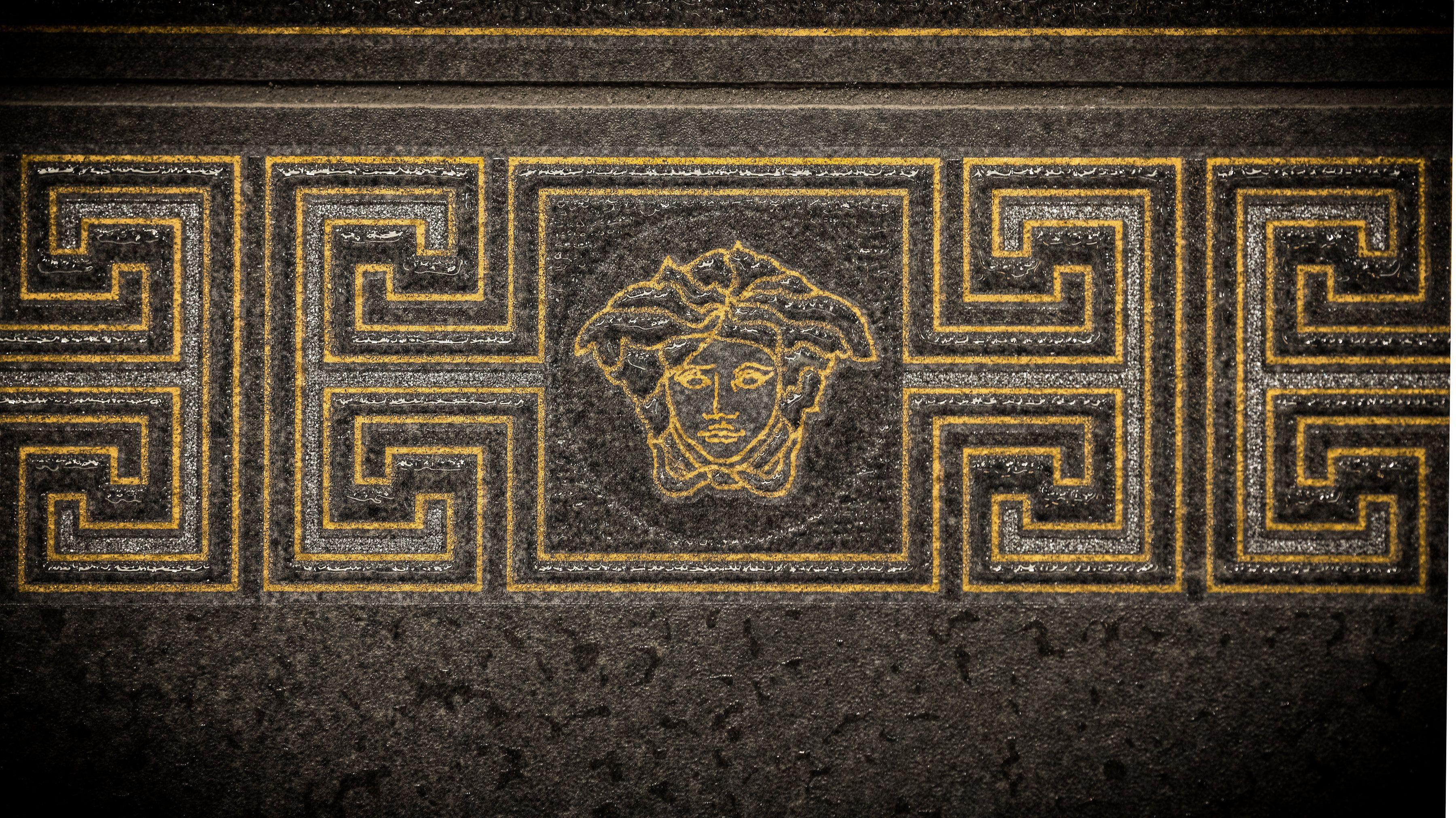 versace collection at wayne tile