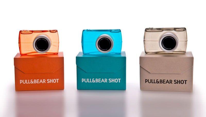 "Pull & Bear - ""Shot'' (fragancia)"