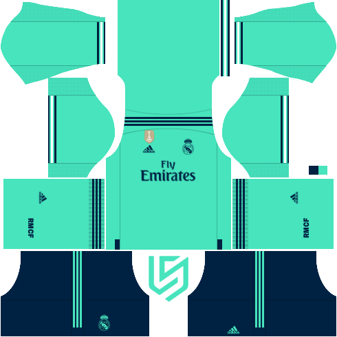 Real Madrid Kits 19 2020 For Dream League Soccer 2019 Ristechy In 2020 Real Madrid Kit Real Madrid Home Kit Real Madrid