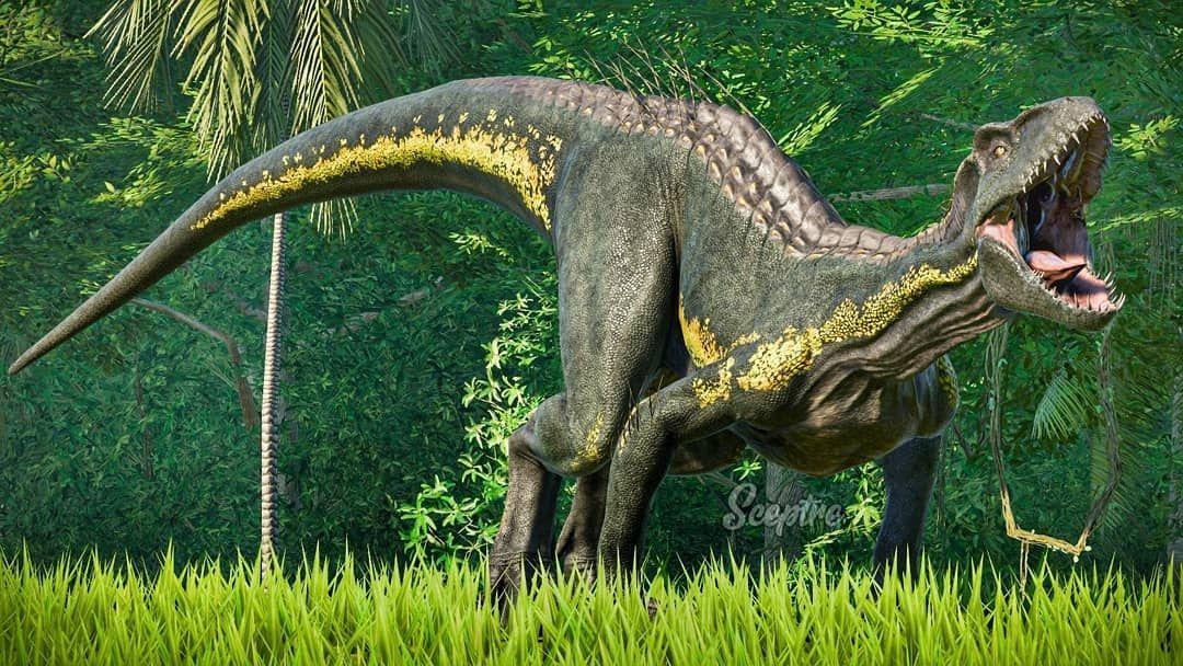 Please Subscribe To My Youtube Channel The Link Is On My Profile Indoraptor Jungle Skin Jurassi Jurassic Park World Jurassic World Dinosaurs Jurassic World