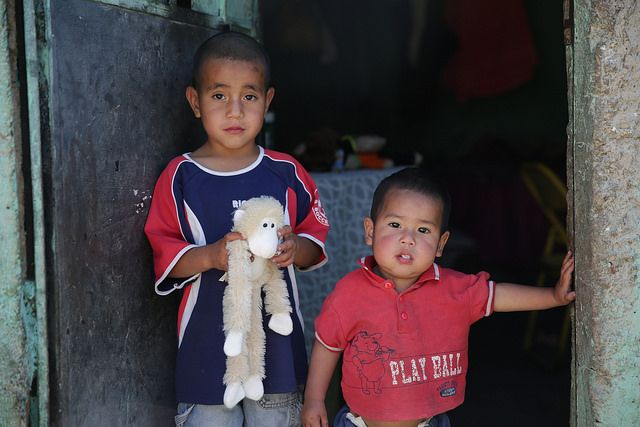 The Need for Adoption in Mexico - | Adoption, Mexico ...