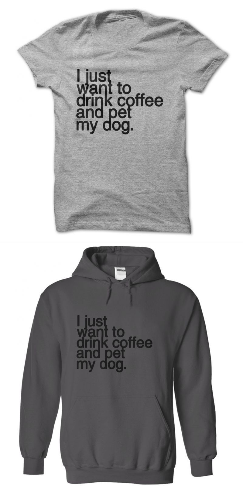 I Just Want To Drink Coffee And Pet My Dog Tshirt Jeep Dog T Shirt Dog T Shirts For Humans Uk Hamp M Dog Shirt Zombie T Shirt Dog Tshirt Cat