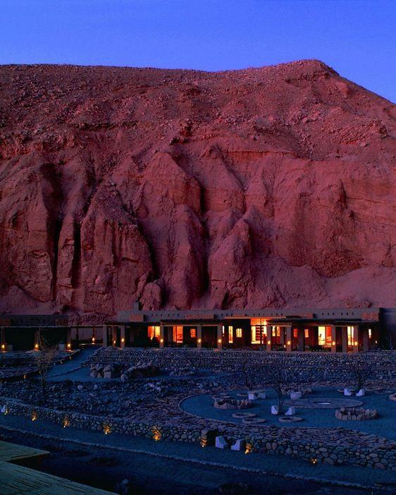 Alto Atacama Desert Lodge and Spa, Chile